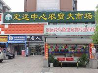 定远中心农贸大市场